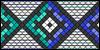 Normal pattern #52800 variation #113397