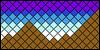 Normal pattern #23694 variation #113405