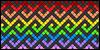 Normal pattern #62365 variation #113421