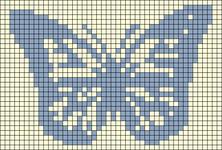 Alpha pattern #51210 variation #113423