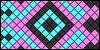 Normal pattern #62388 variation #113429
