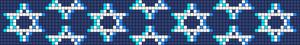 Alpha pattern #62221 variation #113433
