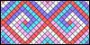Normal pattern #62281 variation #113439