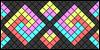 Normal pattern #62278 variation #113441