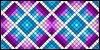 Normal pattern #53785 variation #113446