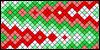 Normal pattern #24638 variation #113480