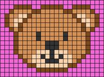 Alpha pattern #32697 variation #113493