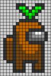 Alpha pattern #56177 variation #113494