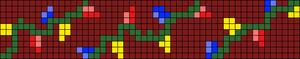 Alpha pattern #62310 variation #113498