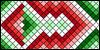 Normal pattern #62402 variation #113503