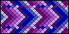 Normal pattern #25198 variation #113514