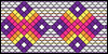 Normal pattern #62419 variation #113517