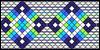 Normal pattern #62418 variation #113518