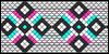 Normal pattern #62417 variation #113519