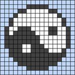 Alpha pattern #3481 variation #113532