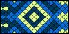 Normal pattern #62388 variation #113544