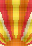 Alpha pattern #41934 variation #113562