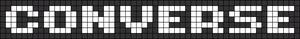 Alpha pattern #4859 variation #113572