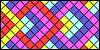 Normal pattern #61216 variation #113574