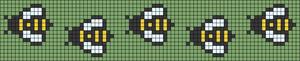 Alpha pattern #58521 variation #113577