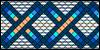 Normal pattern #52947 variation #113607