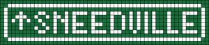 Alpha pattern #46787 variation #113626