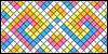 Normal pattern #62280 variation #113631
