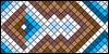 Normal pattern #62402 variation #113633