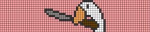 Alpha pattern #46923 variation #113638