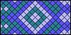 Normal pattern #62388 variation #113641