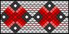 Normal pattern #62419 variation #113650
