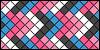 Normal pattern #2359 variation #113651