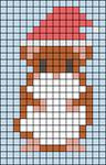 Alpha pattern #62319 variation #113654