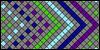 Normal pattern #25162 variation #113657