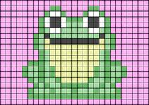 Alpha pattern #23284 variation #113659
