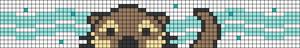 Alpha pattern #56590 variation #113671