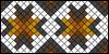 Normal pattern #23417 variation #113674