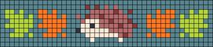 Alpha pattern #53874 variation #113681