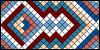 Normal pattern #62402 variation #113693