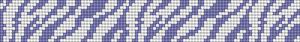 Alpha pattern #2632 variation #113697