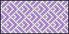 Normal pattern #26233 variation #113709