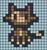 Alpha pattern #62431 variation #113716