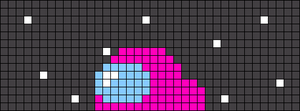 Alpha pattern #61415 variation #113717
