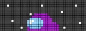 Alpha pattern #61415 variation #113718