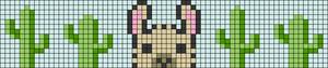 Alpha pattern #62546 variation #113732