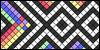 Normal pattern #62511 variation #113764