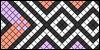 Normal pattern #62511 variation #113767