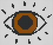 Alpha pattern #60102 variation #113769