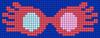 Alpha pattern #54325 variation #113779