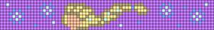 Alpha pattern #55723 variation #113781